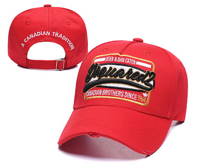 Dsquared2 hats 18