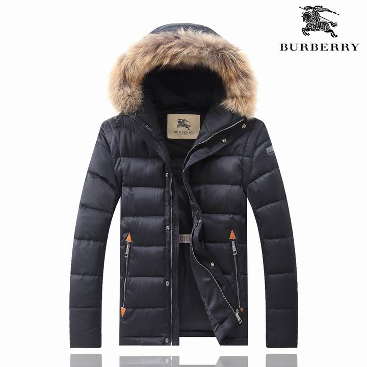 Men Burberry Jackets 005
