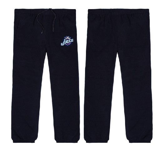 Men NBA Sweat Pants 003