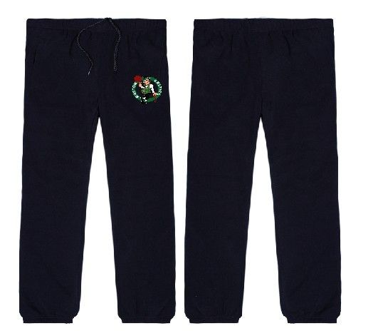 Men NBA Sweat Pants 004