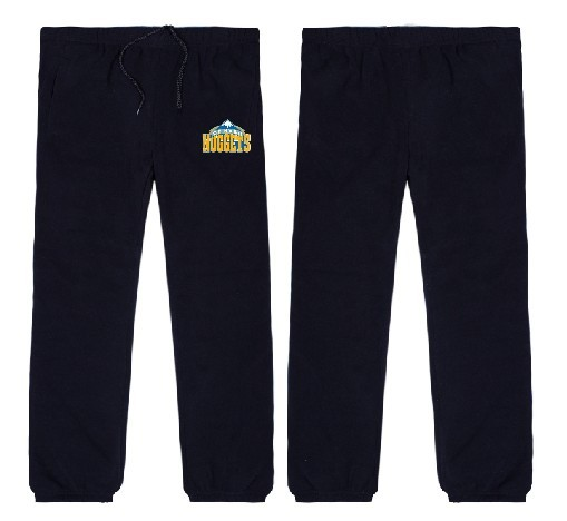 Men NBA Sweat Pants 005