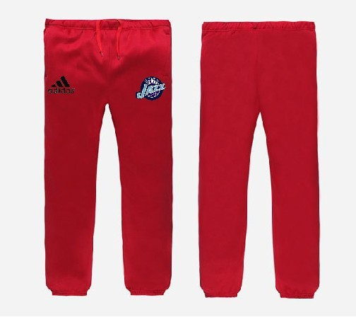 Men NBA Sweat Pants 008