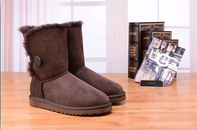 UGG Boots 5803 04