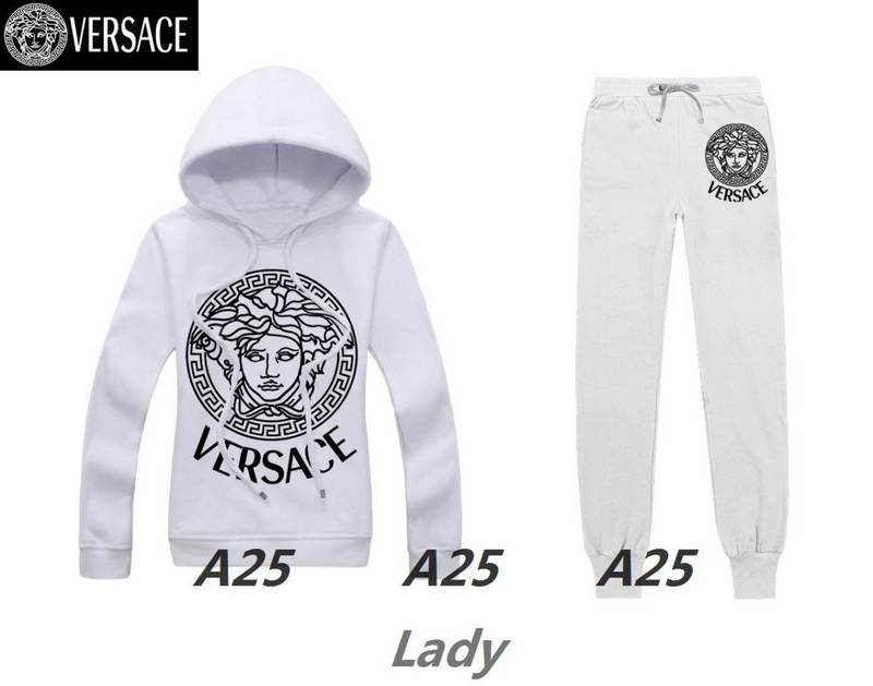 Women Versace Suits 01