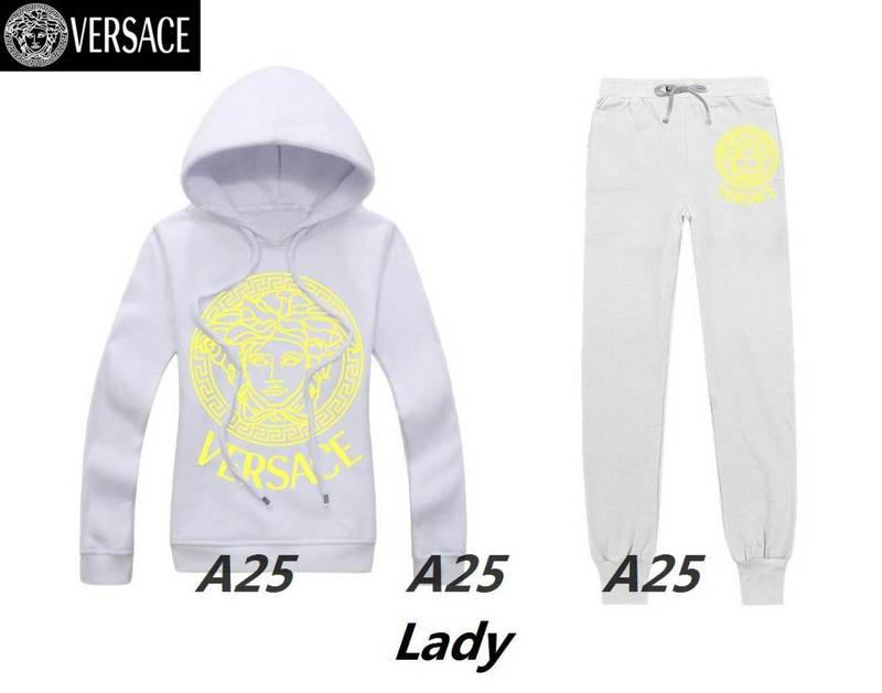 Women Versace Suits 10