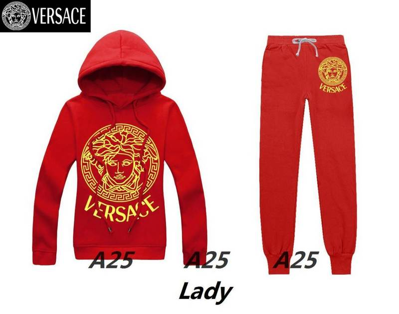 Women Versace Suits 13