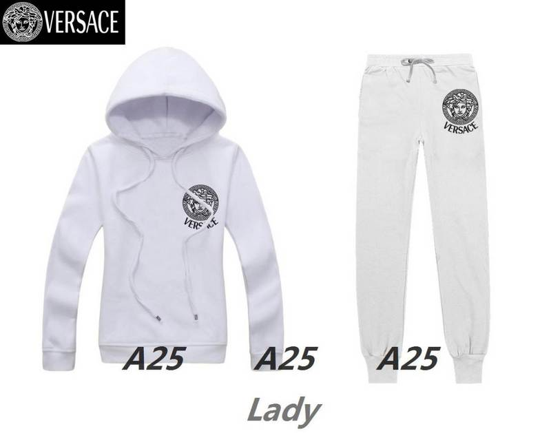 Women Versace Suits 16