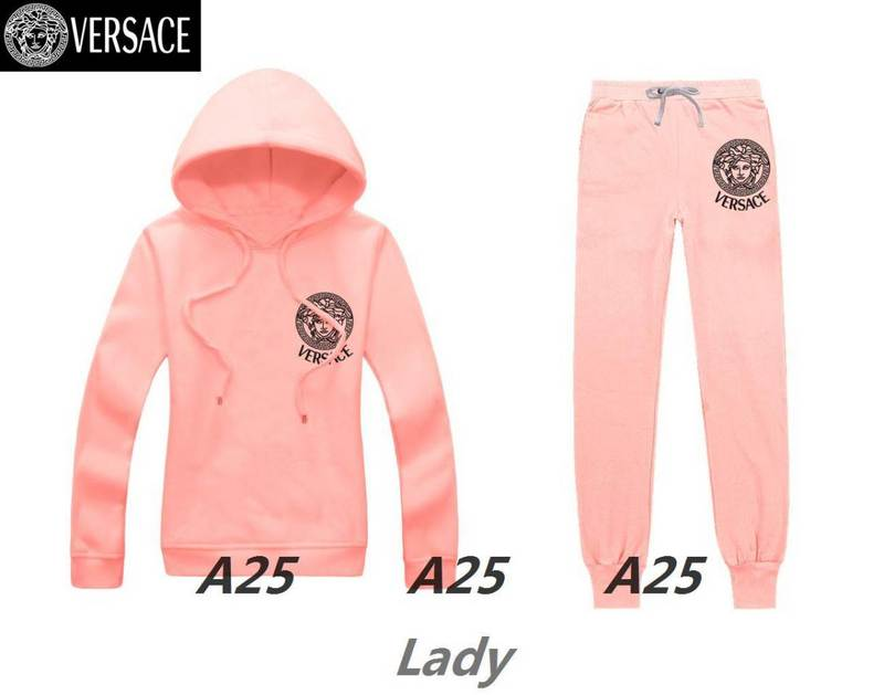 Women Versace Suits 17