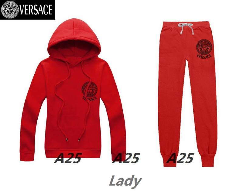 Women Versace Suits 18